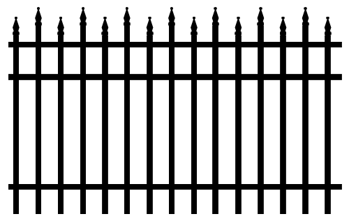 Plantation Aluminum Fencing 864 245 7864 Decorative